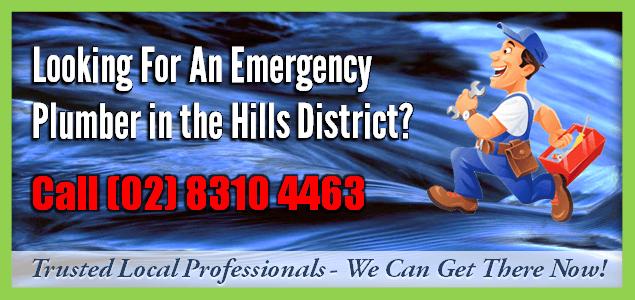 Castle Hill Emergency Plumber - (02) 8310 4463 | Hills Emergency Plumbing Pros